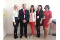 Офис «Жилфонда» открылся в Карасуке
